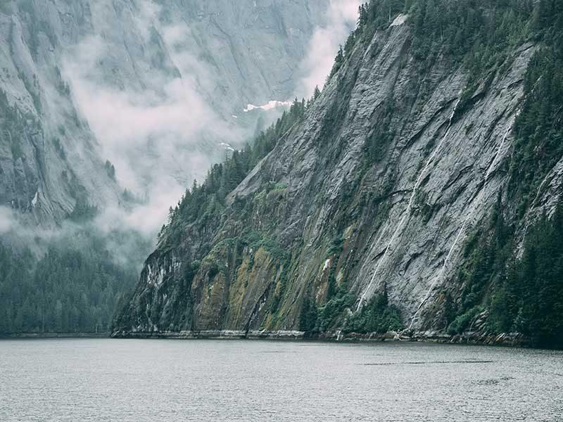 Alaska / Foto: Darrin Henein-(unsplash)