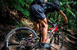 Equipamiento mtb: qué necesitas para practicar mountain bike / Foto: Aquachara