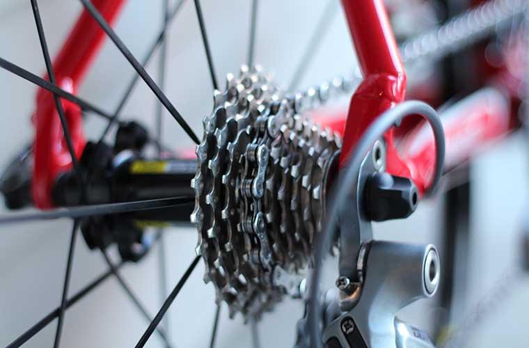 Equipamiento de bicicleta: cuánto gastar / Foto: Wayne Bishop