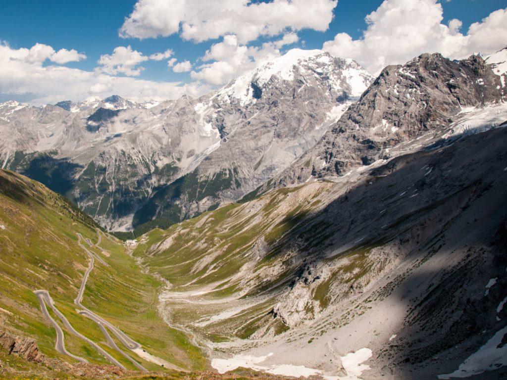 Passo dello Stelvio, Italia / Foto: David Marcu (unsplash)