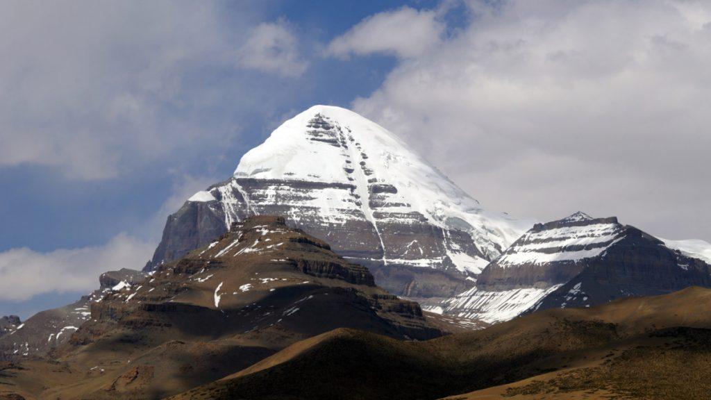 Monte Kailash / Foto: ynwangjing (pixabay)