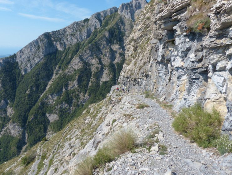 Grande Traversata delle Alpi / Foto: Hans (Pixabay)