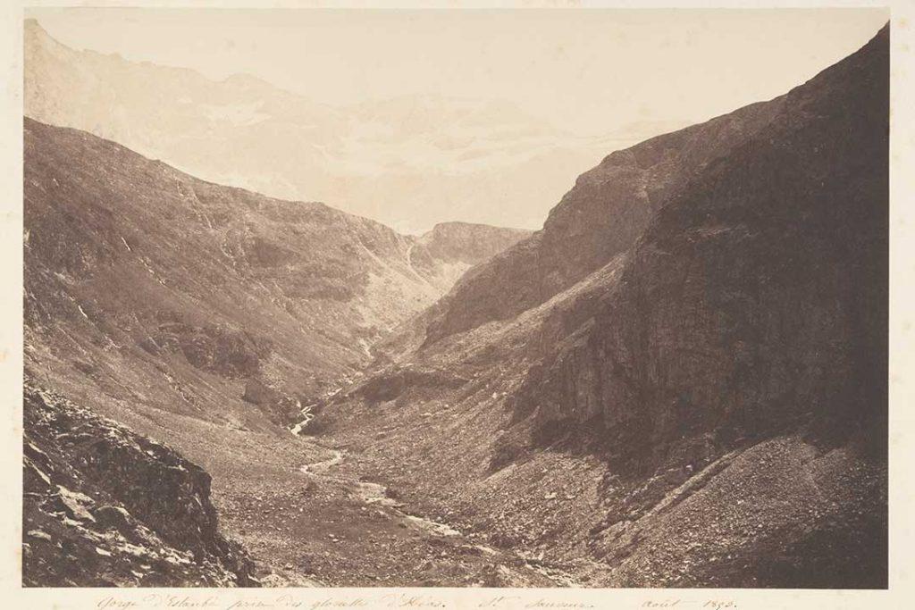 Gorge d'Estaubé / Foto:  St Sauveur (Wikimedia Commons)