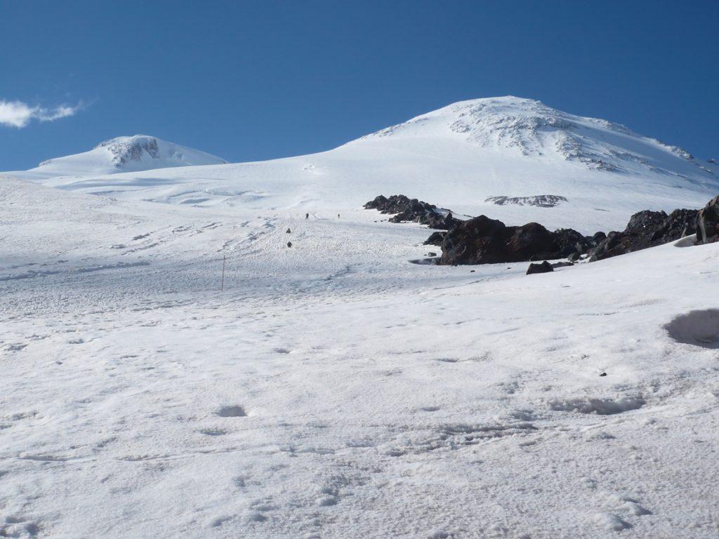 Elbrus, la guía práctica del trotamundos