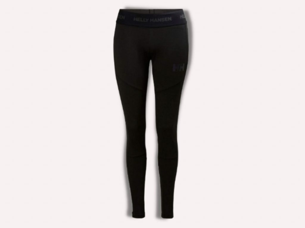 Helly Hansen W HH Active Basleayer Pant, Mujer