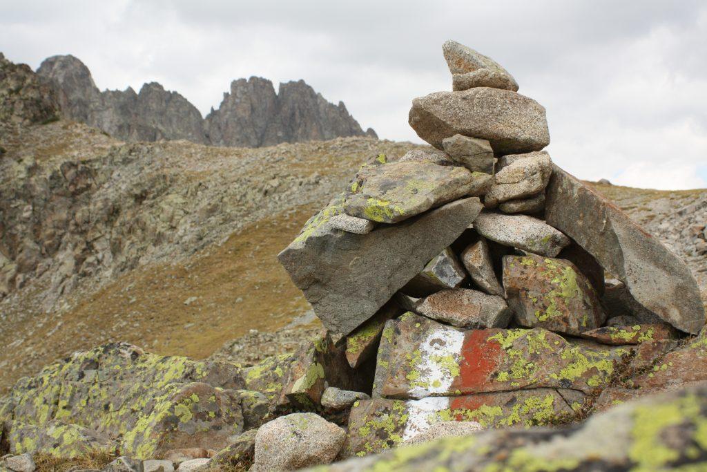 La transpirenaica andando: el trekking más largo en los Pirineos