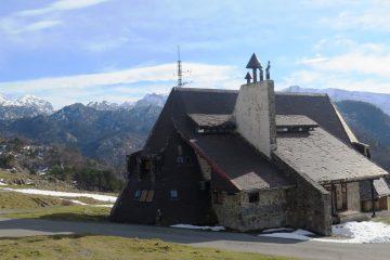 Refugio Belagua