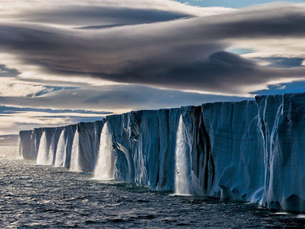 El cambio climático es una realidad / National Geographic