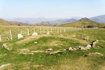 Elizondo Urkiaga Gr 11 senda pirenaica Pirineos