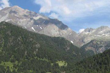 La Ruta de los Tres Refugios en el macizo Posets - Maladeta