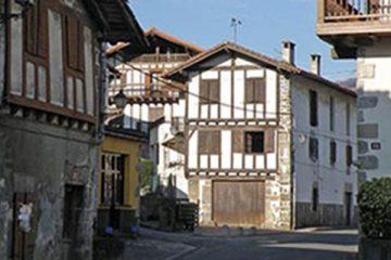 Carnavales en el Pirineo en Navarra