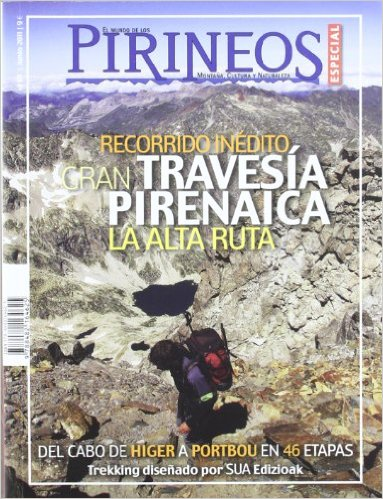 Travesia-pirenaica-gran-travesía-pirineos