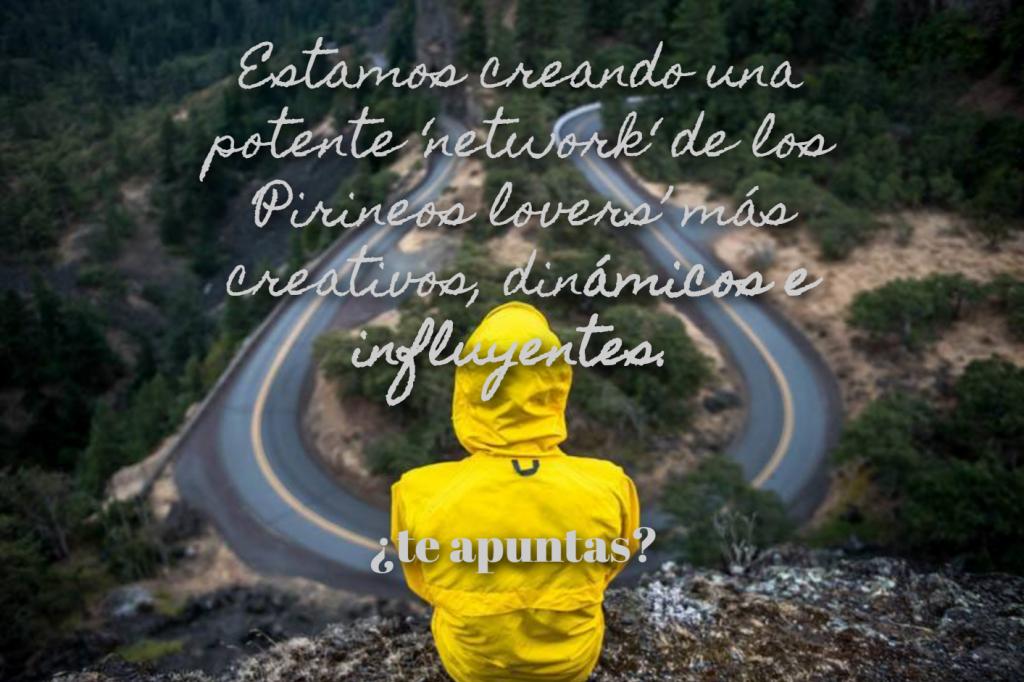 Network Pirineo