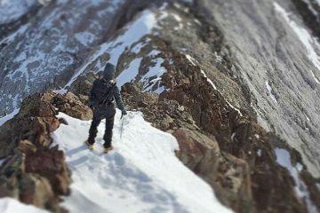 Pirineo Lovers: Baldo Pérez