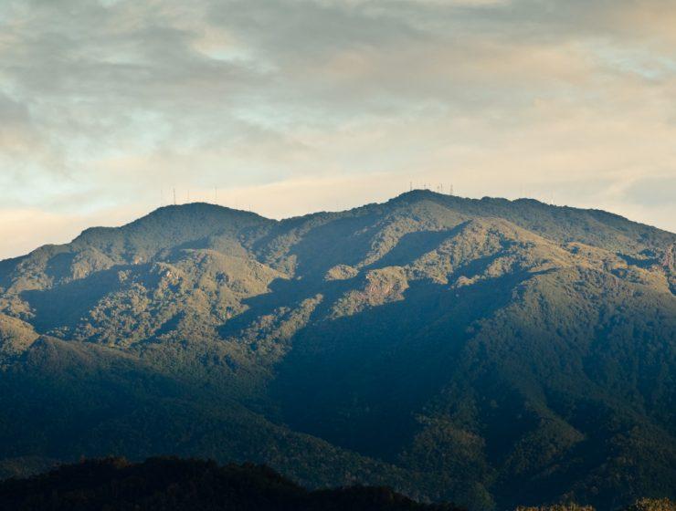 Cerro de la muerte, Costa Rica / Foto: Lsobrado [CC BY-SA 3.0] Wikimedia Commons