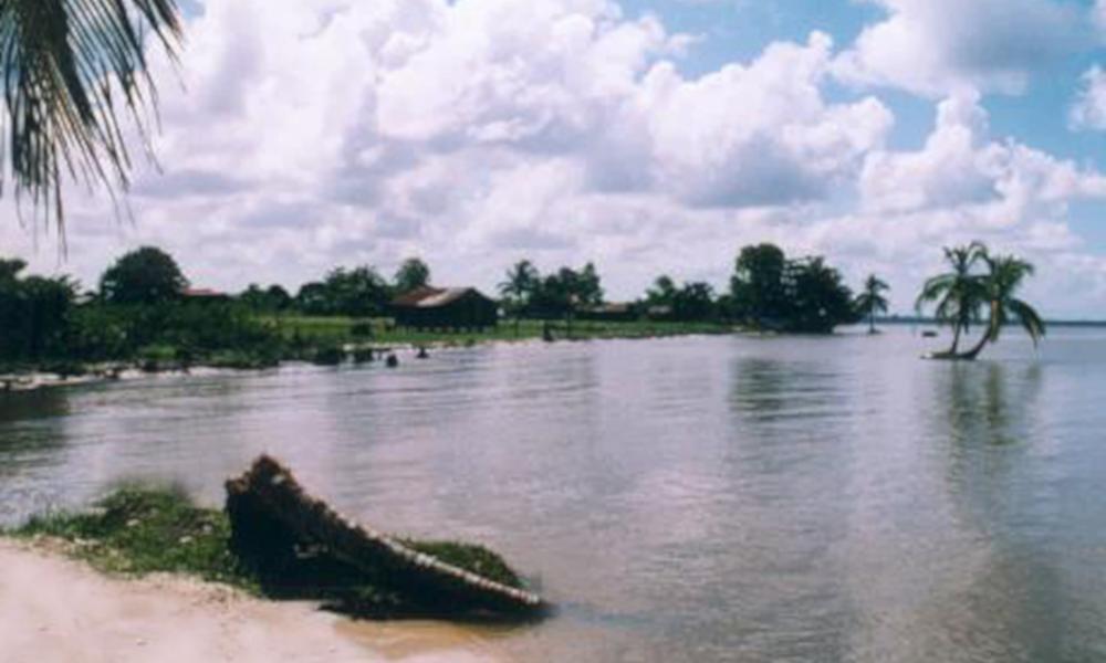 Laguna de Perlas, Nicaragua / Foto: LaNicoya (Wikimedia Commons)