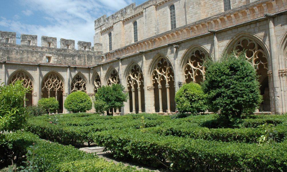 Monestir de Santes Creus / Foto: Josep Renalias [CC BY-SA 3.0] Wikimedia Commons