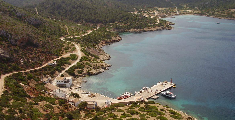 Port de Cabrera / Foto: Chixoy (wikimedia commons)