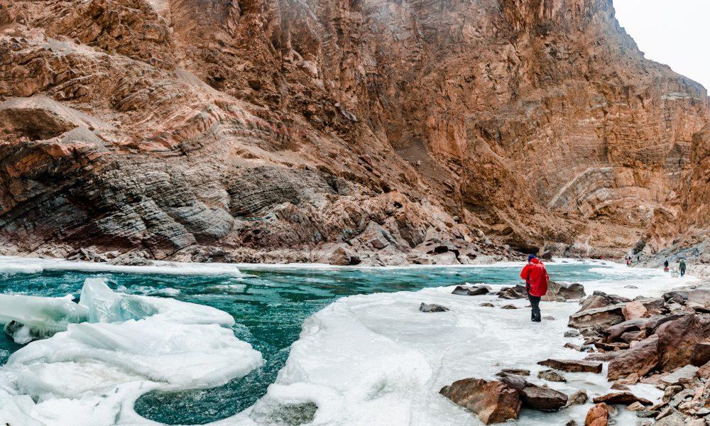 Zanskar Trek / Foto: Ankur Arya (unsplash)