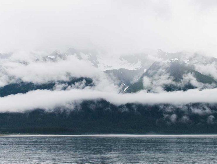 Seward, Kenai Fjords National Park / Foto: heather mount (unsplash)