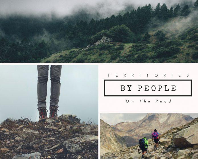 Territories by People 30 Días, 15 lugares y 10 historias