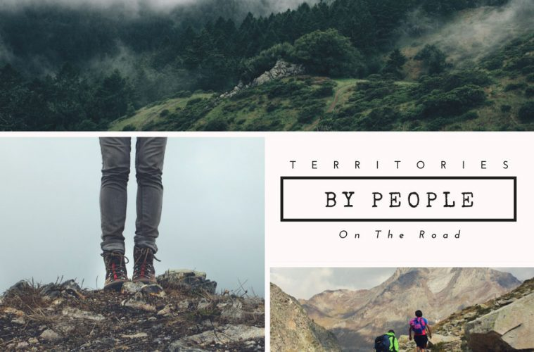 Territories by People 30 Días, 15 lugares y 10 historias