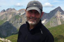 Pirineo Lovers: Juanjo Garbizu & Slow Mountain