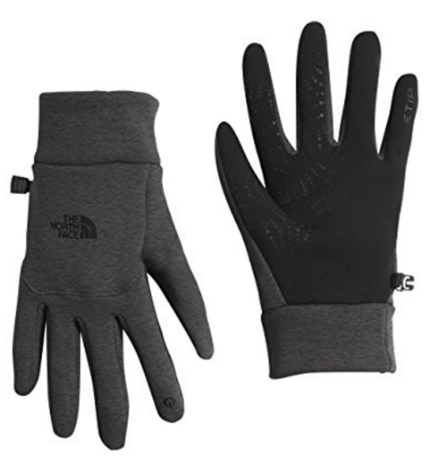 travesiapirenaica-regalos-guantes-tactiles-the-north-face