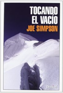 travesiapirenaica-regalos-tocando-el-vacio-libro-desnivel-joe-simpson