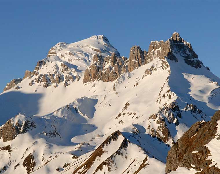 Pic-d'Anie-Contende / Foto: Benoît Dandonneau (Flickr)
