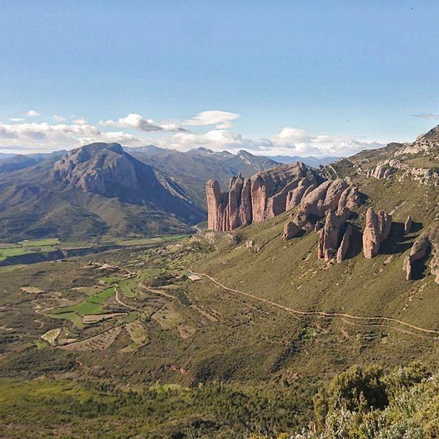 Fotografía montaña Pirineos @gerard_6411