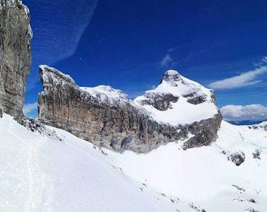 Fotografía montaña Pirineos @pippermint