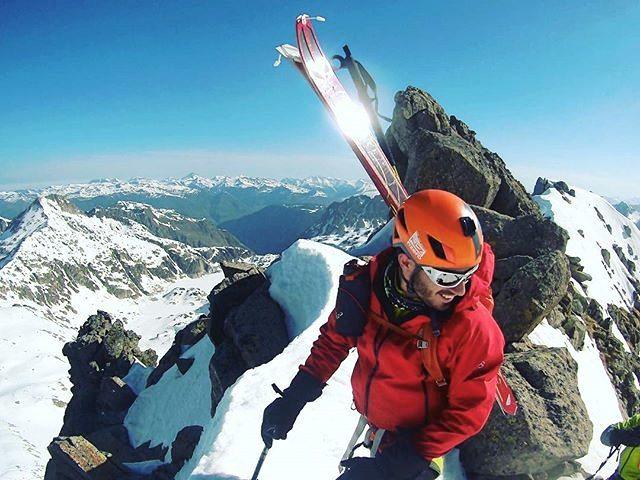 Fotografía montaña Pirineos @joanggarcia