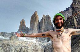Juan Dual y Runnife recorren la Transpirenaica