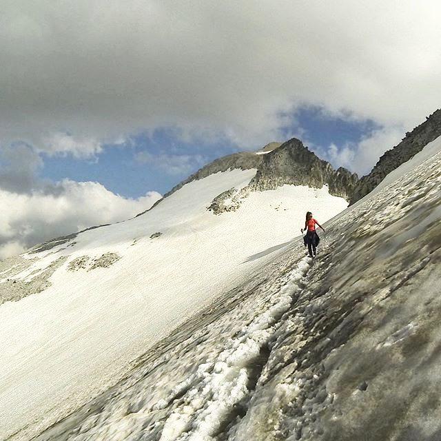 Fotografía de montaña en los Pirineos / @igadventure_