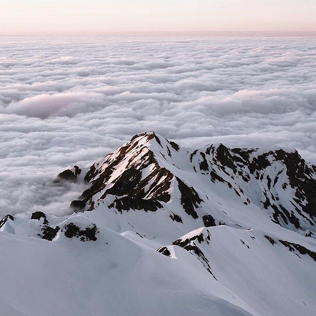 Fotografía de montaña en los Pirineos / @pvignaux