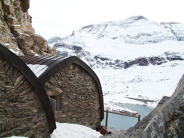 Fotografía de montaña en Pirineos / @toni_gopi