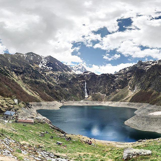 Fotografía de montaña en los Pirineos / @yoanntoulouse