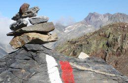 Trekking en los Pirineos