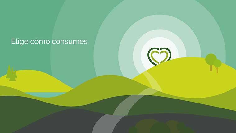 ConSuma Consciencia, información clara para consumir con criterio