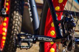 Cómo mantener el rendimiento en las rutas de montaña en mountain bike