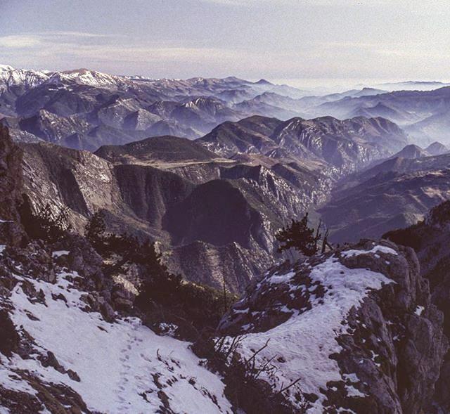 Fotografía montaña Pirineos by @joenric