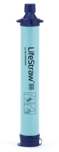 Filtro de agua LifeStraw LSPHF017