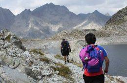 Rutas Pirineos: las mejores rutas circulares por las montañas