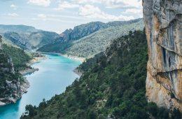 El desfiladero de Mont, una experiencia única en Lleida / Foto: ©Kainet (Flickr)