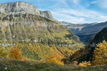 Parque Nacional de Ordesa y Monte Perdido / Foto: Phqneste75 (vía Wikimedia Commons)