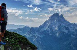 Selección de fotografía de montaña: las 10 mejores fotos de los Pirineos del mes de agosto. / Foto: @peio_gaillard_timuzapata IGI)