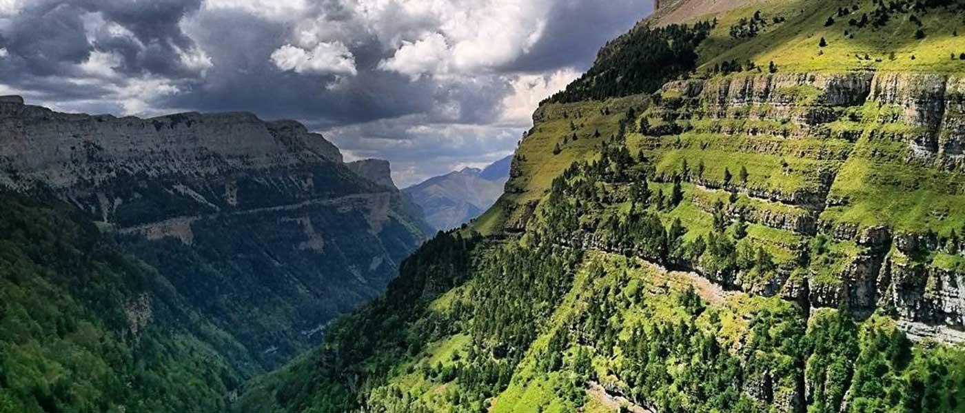 Viaje a los Pirineos / Foto: @pyreneestravel (IG)