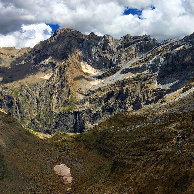 Fotografía montaña Pirineos by @rcampsf