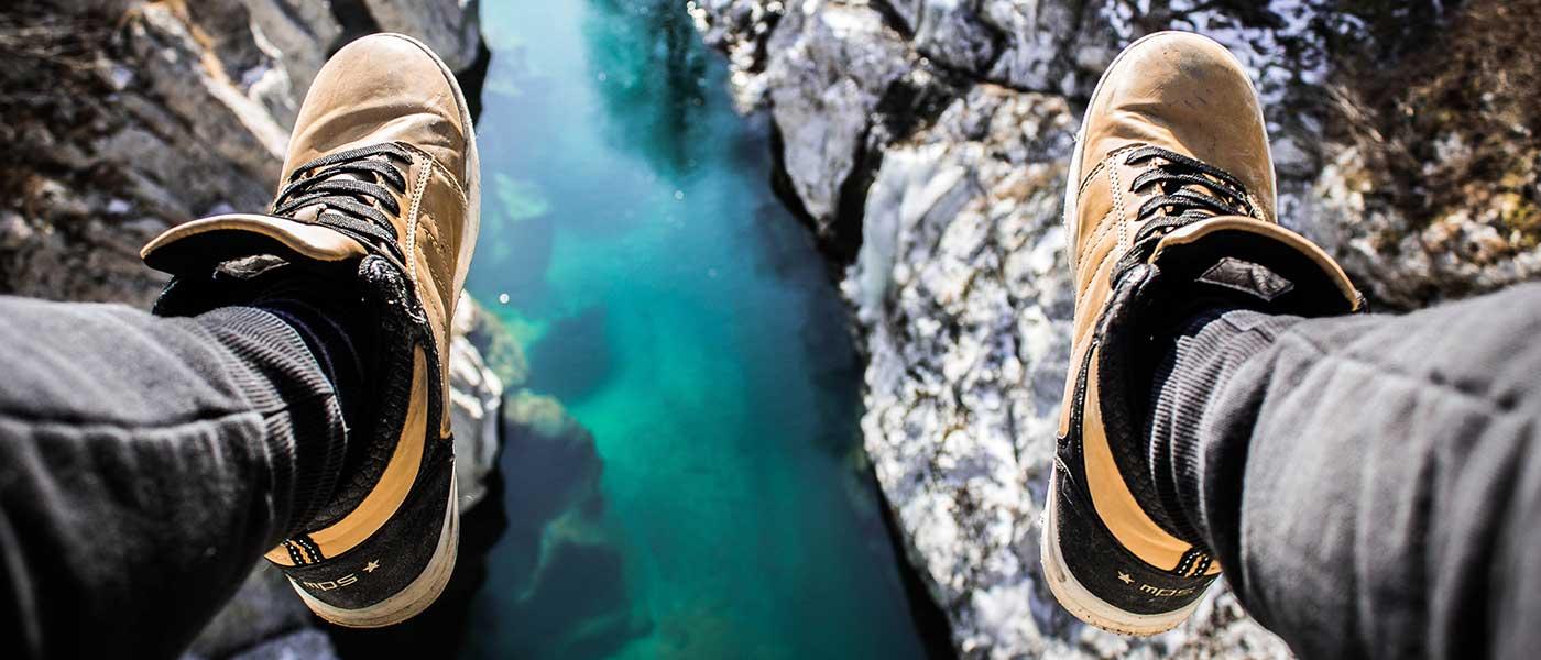 Cómo elegir unas botas de montaña